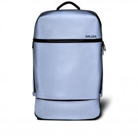 Salzen Savvy Daypack Reflective Grey ZEN-SAV-001.80089