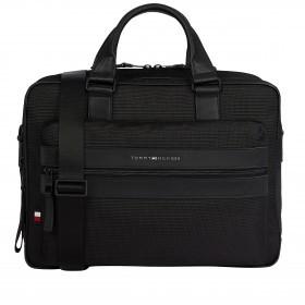 Aktentasche Elevated 48 Hour Bag Black