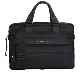Aktentasche Elevated Computer Bag Black