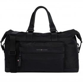 Reisetasche Elevated Black