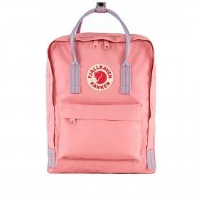 Rucksack Kånken Pink Long Stripes
