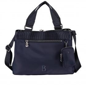 Handtasche Verbier Play Lois Dark Blue
