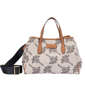 Handtasche Secondo Anela SHO Seal Brown