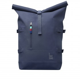 Got Bag Rolltop Backpack 01AV619.700 Ocean Blue