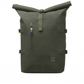 Got Bag Rolltop Backpack 01AV619. Algae