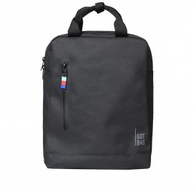 Rucksack Daypack Black