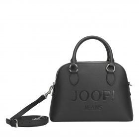 Handtasche Lettera Nava SHZ Black