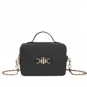 Umhängetasche Club Camera Bag Black