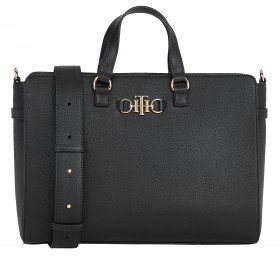 Handtasche Club Tote Black