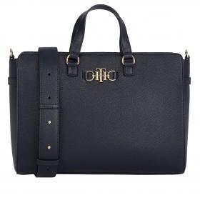 Handtasche Club Tote Blue