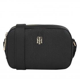 Umhängetasche Essence Camera Bag Black