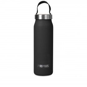 Fjällräven Klunken Vacuum Bottle 0.5l Black