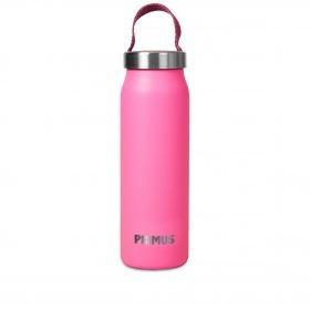 Fjällräven Klunken Vacuum Bottle 0.5l Flamingo Pink