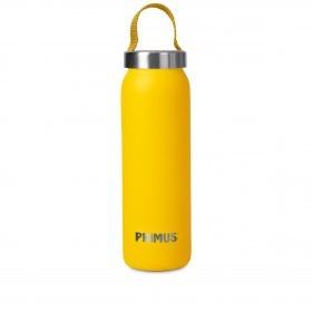 Fjällräven Klunken Vacuum Bottle 0.5l Warm Yellow