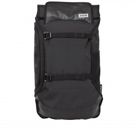 Rucksack Travel Pack Proof Black