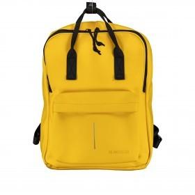 Rucksack Mart Yellow
