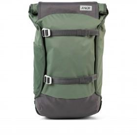 Rucksack Trip Pack Solid Matt Rip Moss