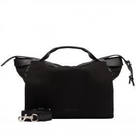 Tasche Gray Satchel L Black