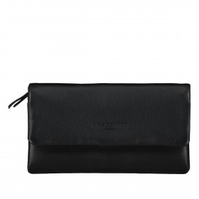 Geldbörse Basic Slam Wallet Black