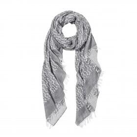 Schal Casual 242-591 Slate Grey