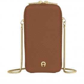 Handytasche Mobile Bag 163-139 Dark Toffee Brown