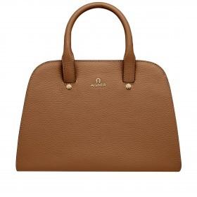 Handtasche Ivy 135-390 Dark Toffee Brown