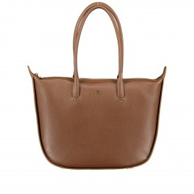 Shopper Ivy L 137-002 Dark Toffee Brown