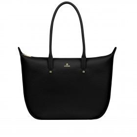 Shopper Ivy L 137-002 Black Gold