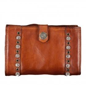 Geldbörse 7530-X0074 Cognac