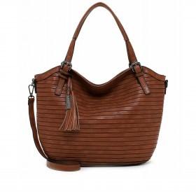 Handtasche Dalia Cognac