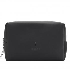 Kulturbeutel Wash Bag Small Black