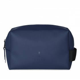 Kulturbeutel Wash Bag Small Blue