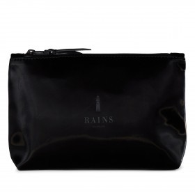 Kosmetiktasche Cosmetic Bag Velvet Black