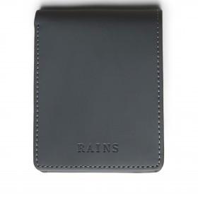 Geldbörse Folded Wallet Slate