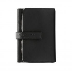 Geldbörse Chelsea Kate Kodiaq mit RFID-Schutz Black