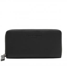 Geldbörse Chelsea Gigi Kodiaq mit RFID-Schutz Black