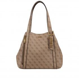Shopper Naya Bag in Bag Latte