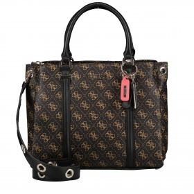 Handtasche Washington Brown Multi