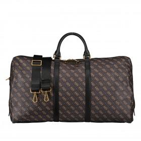 Reisetasche Vezzola Brown Ochre