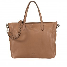 Handtasche Dalia Jamie Caramel Cognac