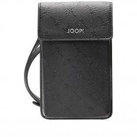 Handytasche Cortina Stampa Pippa Phonecase LVF Black