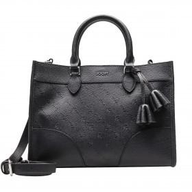 Handtasche Cortina Stampa Aurelia SHO Black