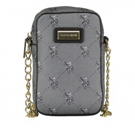 Umhängetasche Hampton Mini Bag Black