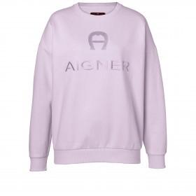 Sweatshirt Sweater 252011 Größe M Lavender