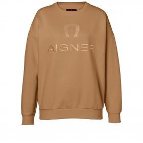 Sweatshirt Sweater 252011 Größe M Cinnamon