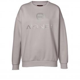 Sweatshirt Sweater 252011 Größe M Clay Grey