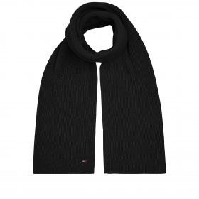 Schal Essential Knit Scarf Black