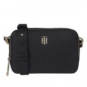 Umhängetasche Element Camera Bag Black