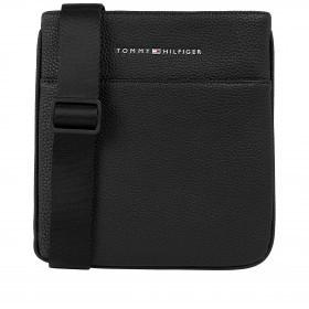 Umhängetasche Essential Mini Crossover Bag Black