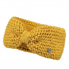 Stirnband Ginger Yellow